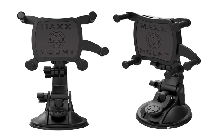 Auto Mount Standard Smartphone: 2 views