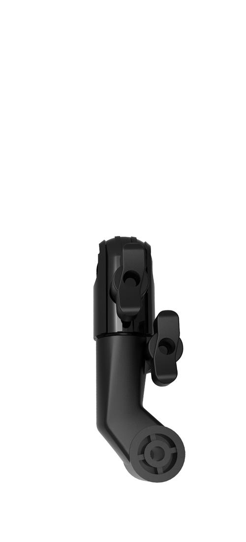 ASP arm