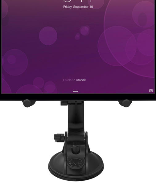 Best tablet mount for iPad and Galaxy Tab
